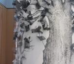 ALBERO di CITTÀ - PALAZZO DELLA REGIONE LOMBARDIA - 2012